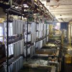 Rack Plating Line