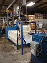 Electroless Nickel Plating Process